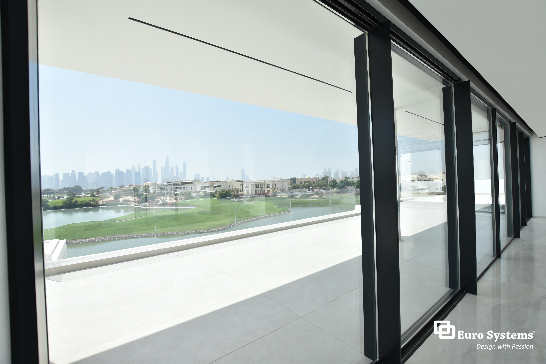 Project Gallery Uae Emirates Hills Villa