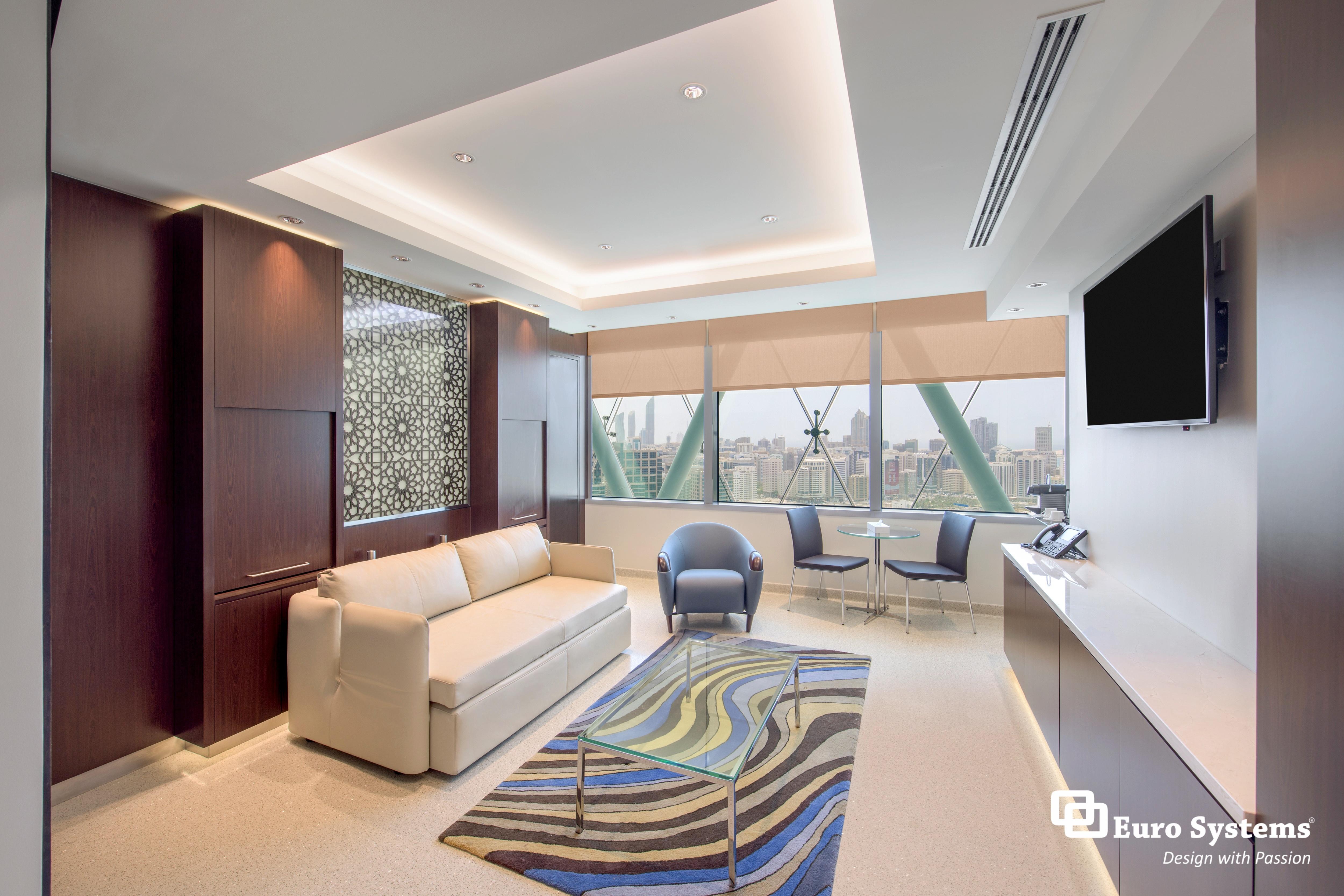 Cleveland Clinic | Euro Systems Dubai, UAE