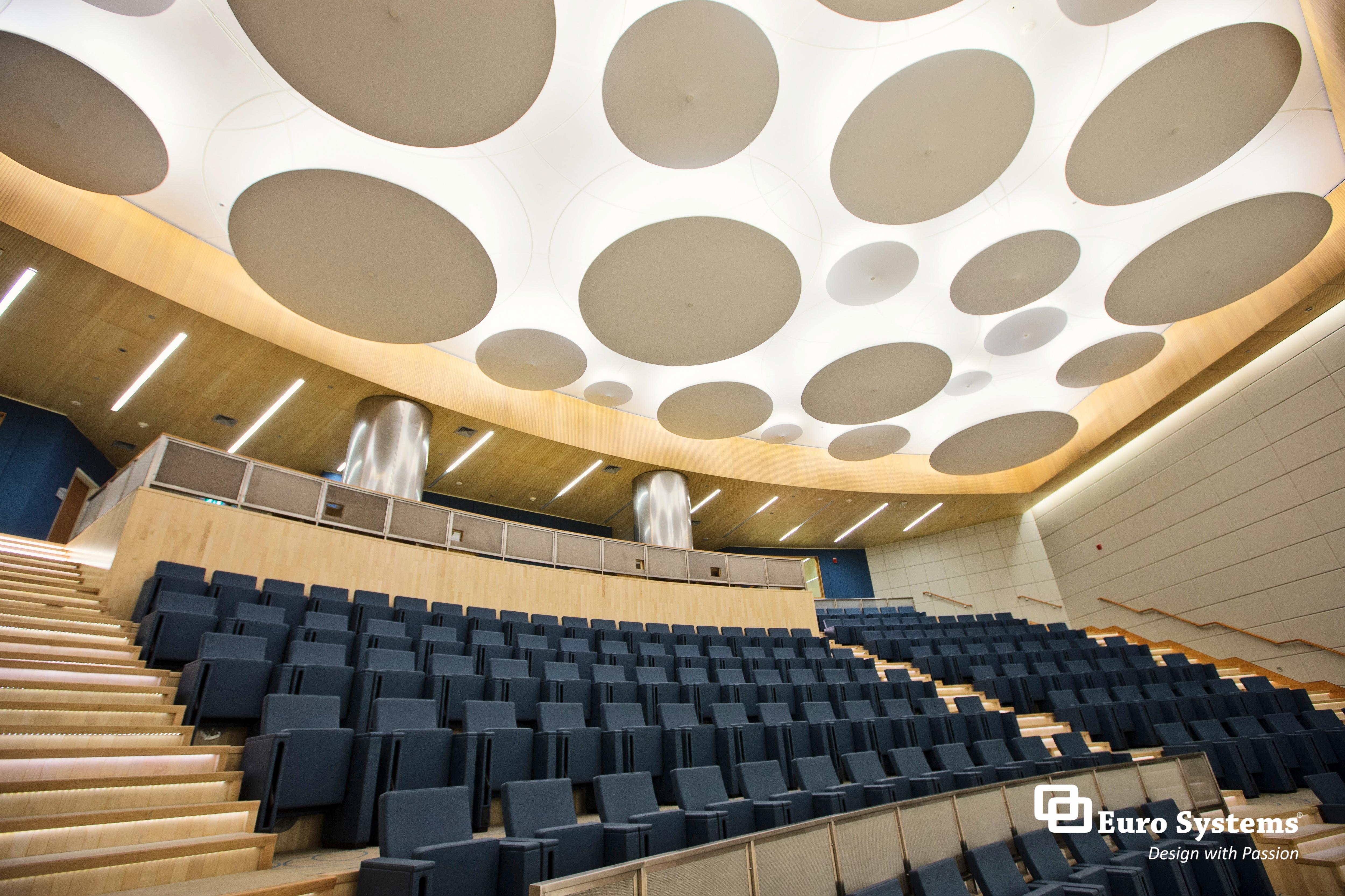 Project Gallery - Qatar - Sidra Medical Center