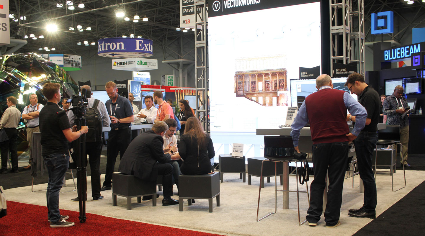 AIA 2019: Learn and Earn in Las Vegas