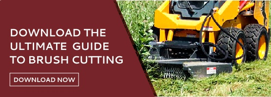 All About Open Front Skid Steer Brush Cutters