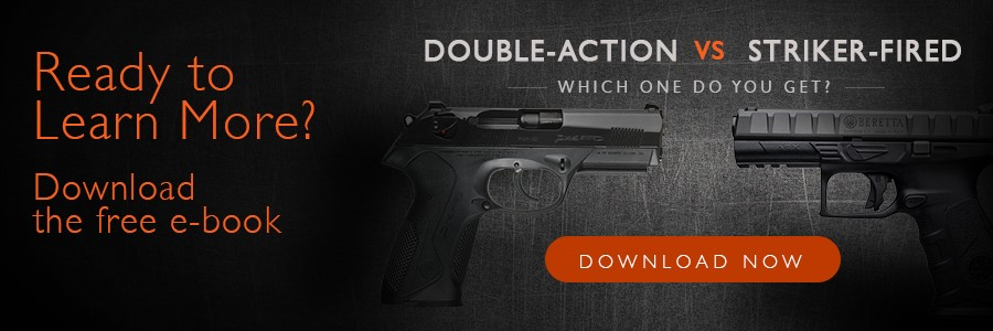 Do You Need Two-strike Capability In Your Pistol?