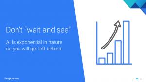 AI is the next move - Google Masterclass 2017