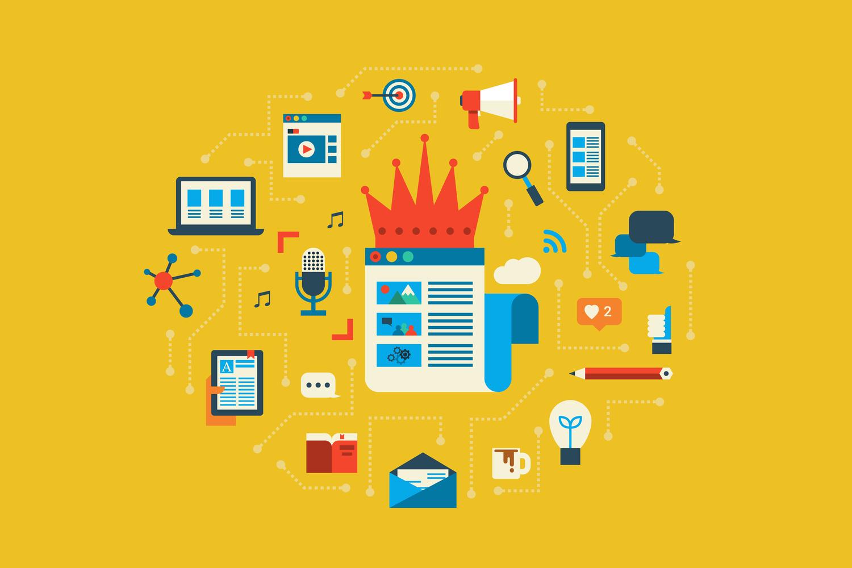 Content audit perchè è fondamentale per la tua strategia e come si fa OFG Advertising agenzia di comunicazione a Milano