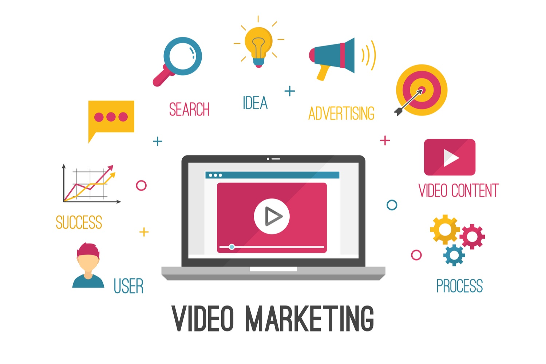 VIDEO MARKETING È ADATTO ALLA TUA CONTENT STRATEGY RISPONDI A QUESTE 4 DOMANDE E LO SAPRAI OFG Advertising Agenzia di Comunicazione a Milano