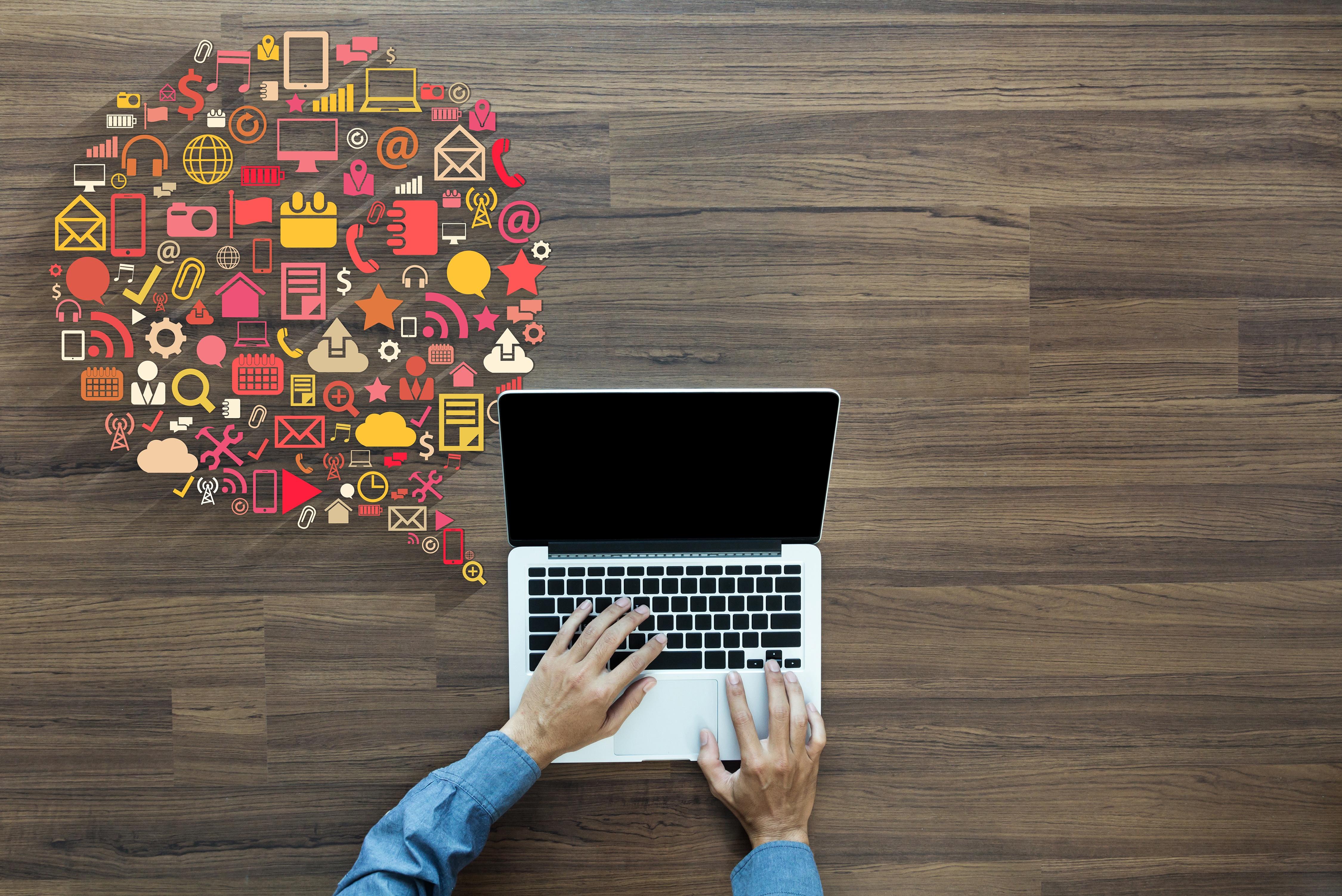 marketing e comunicazione digitale