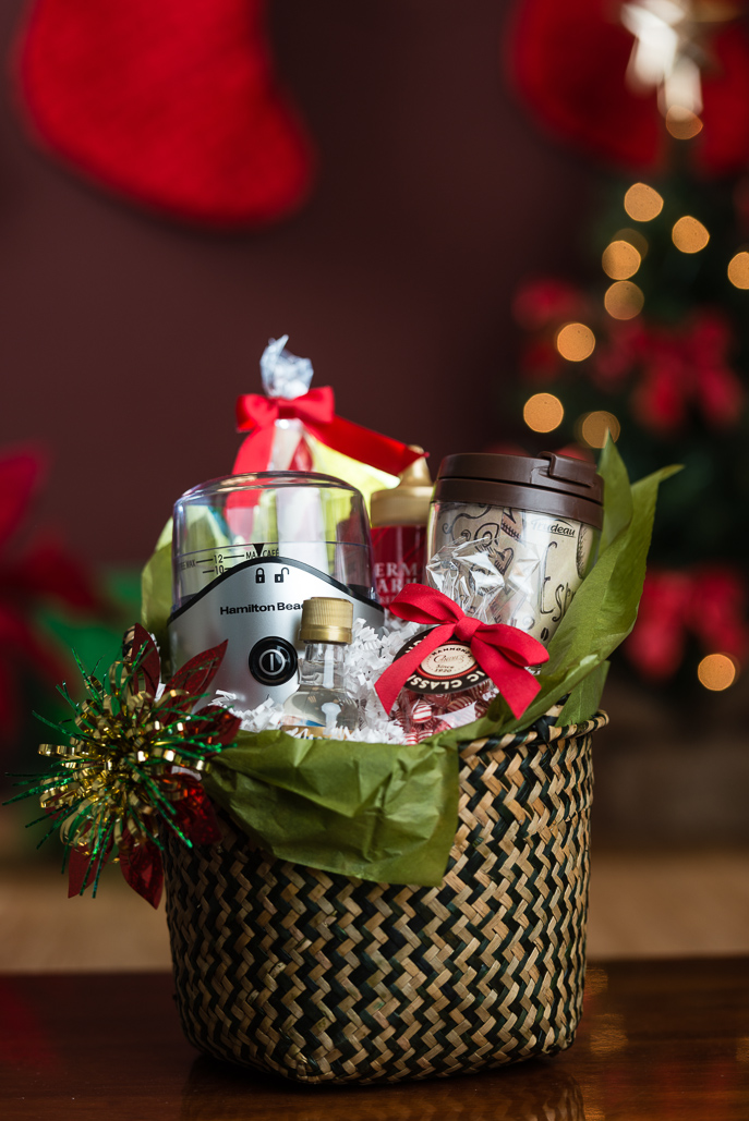 Christmas Gift Sets Diy.Great Diy Gift Sets For Food Lovers