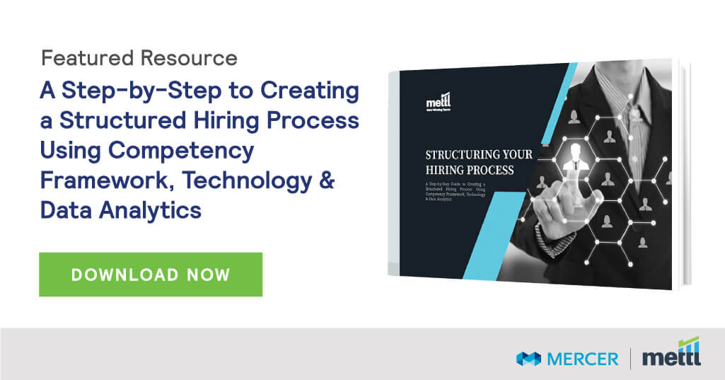 A Step-by-Step to Creating a Structured Hiring Process Using Competency Framework, Technology & Data Analytics-1