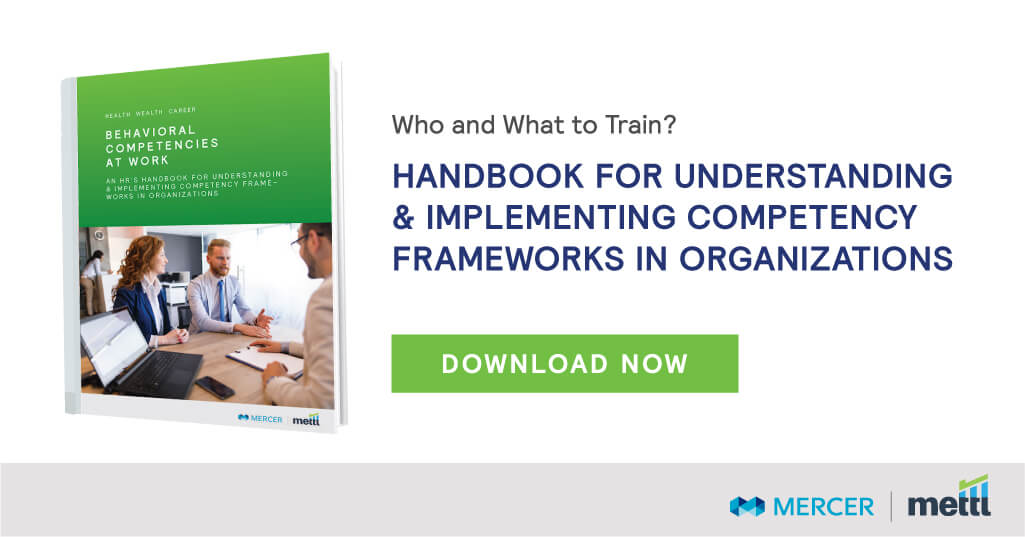 Handbook For Understanding & Implementing Competency Frameworks In Organizations