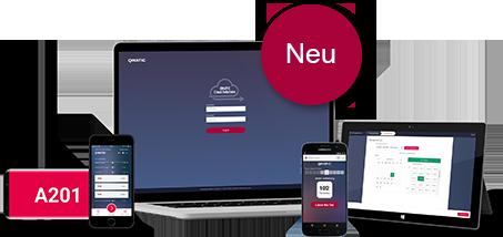 Instant Mobile Queue Management Package