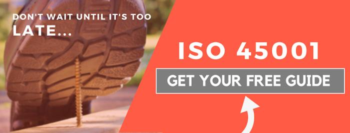 IMSM UK | ISO45001 | ISO specialists| ISO Training Courses |