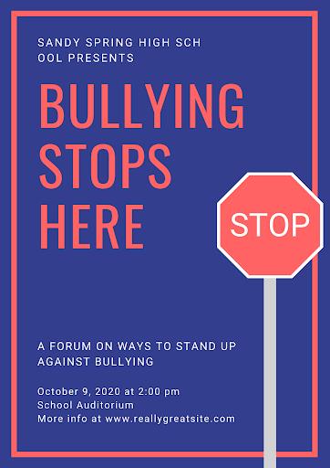 graphic-desing-principles-bullying-poster