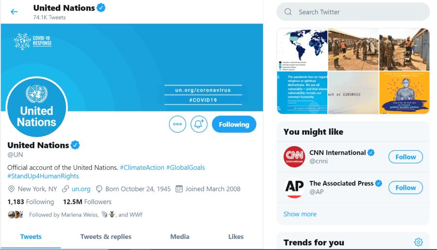 un-nonprofit-twitter