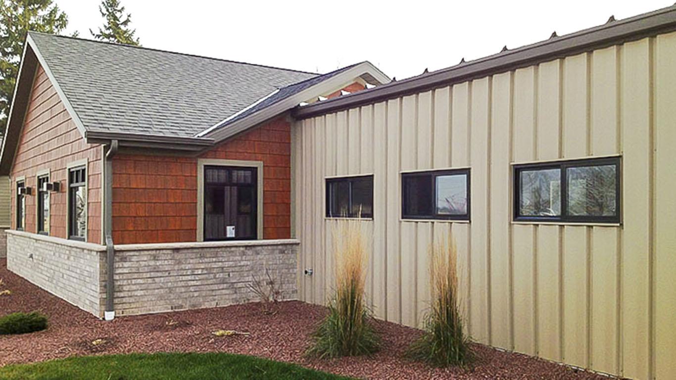 Priority IAC | Manitowoc, Wisconsin | A C E  Building Service