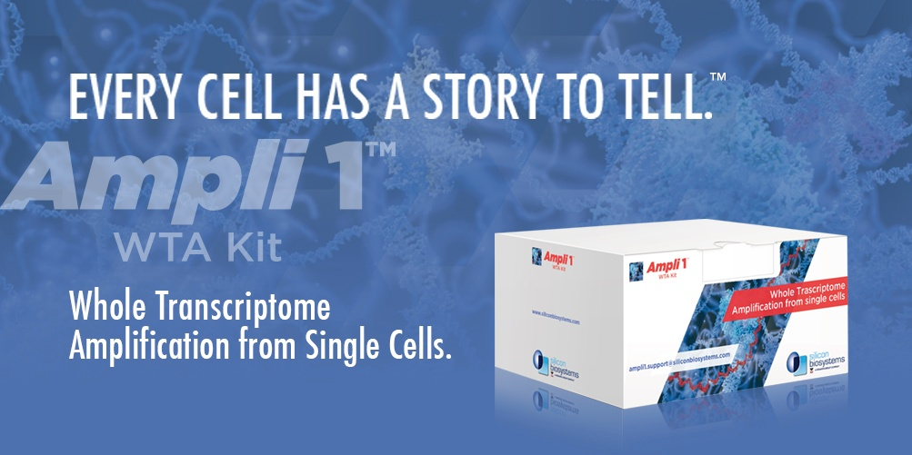 Every Cell Has A Story To Tell
