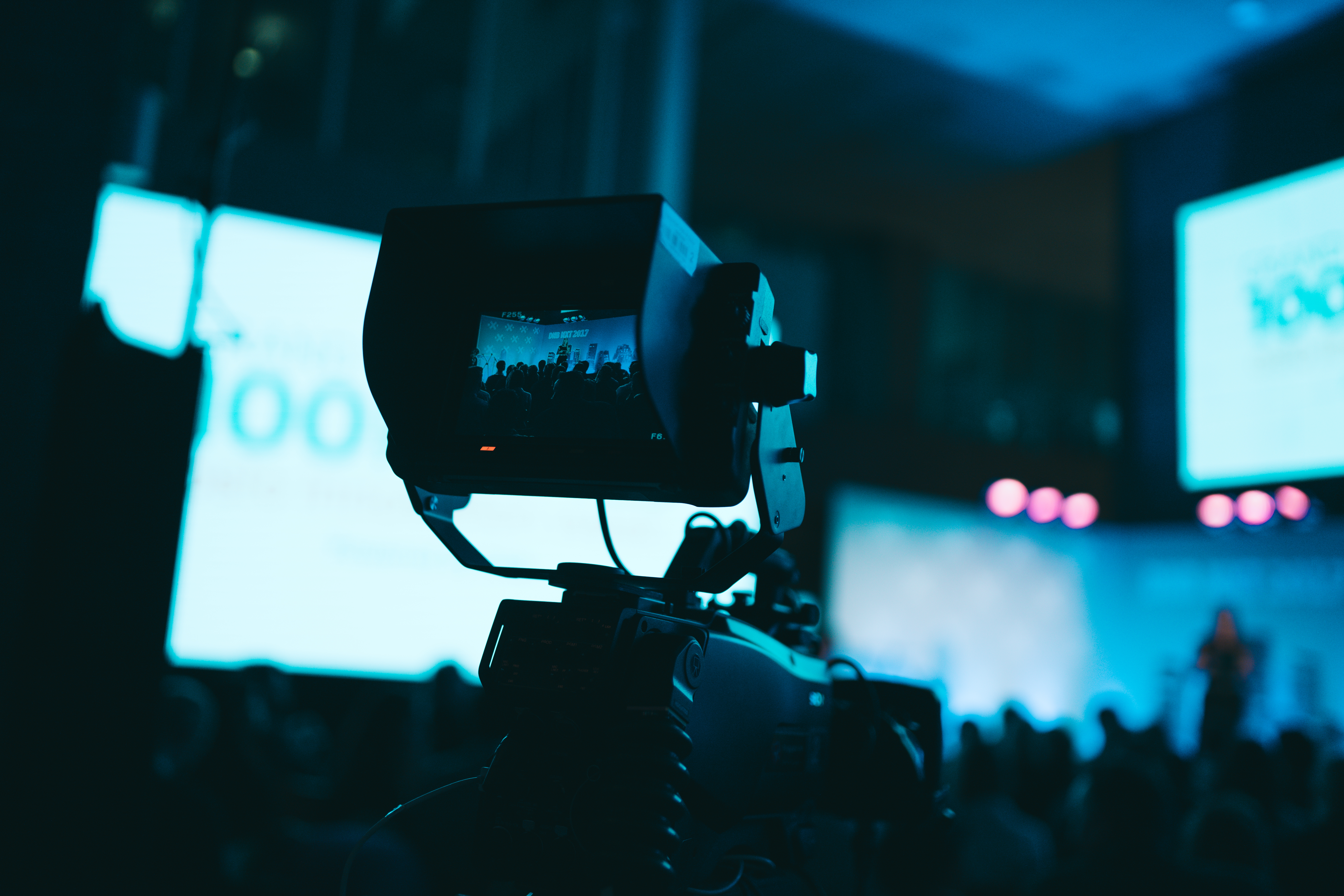 4 Ways To Use Video For Events