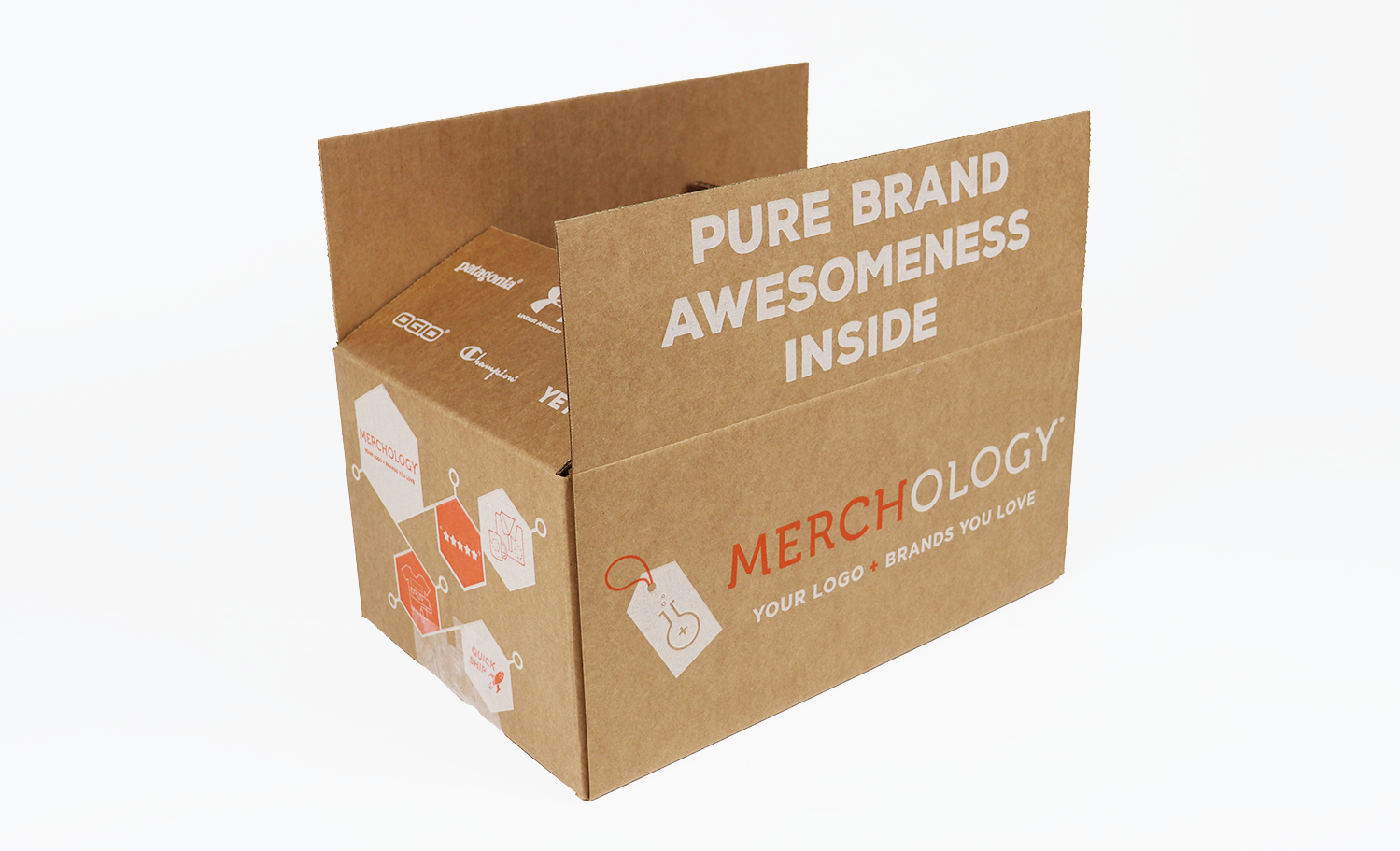 Merchology Teams Up with International Paper for Sustainable