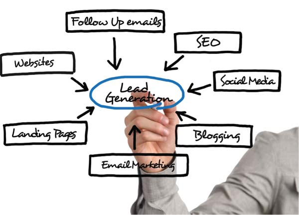 7 Cheats For Better Lead Generation