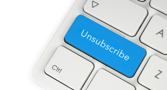 Discover 8 Ways To Lower Your Unsubscribe Rate
