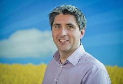 Hugh Aitken, Commercial Director at Skyscanner