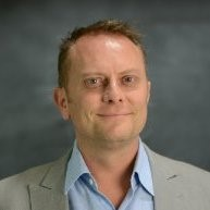 Paul Whiteaway, Skyscanner's Commercial Director for Asia