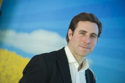 Shane Costorphine, General Manager of Americas region at Skyscanner