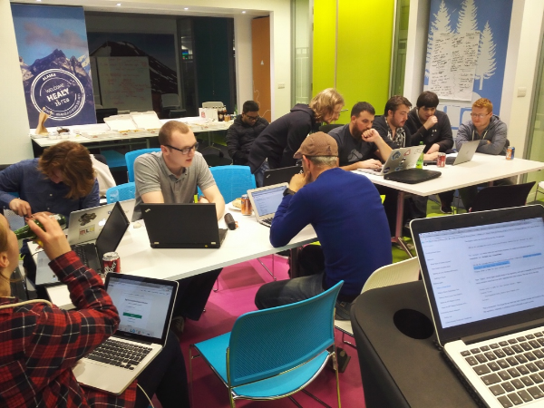 Skyscanner Hackathon