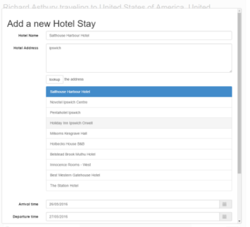 Skyscanner Travel API allows to add hotels stays on Two10degrees