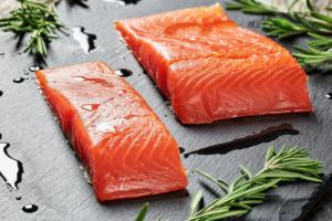 Health Benefits of Salmon
