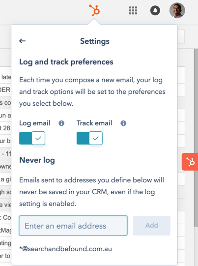 Inbox 744 ian jacob searchandbefound com au Search Be Found Mail