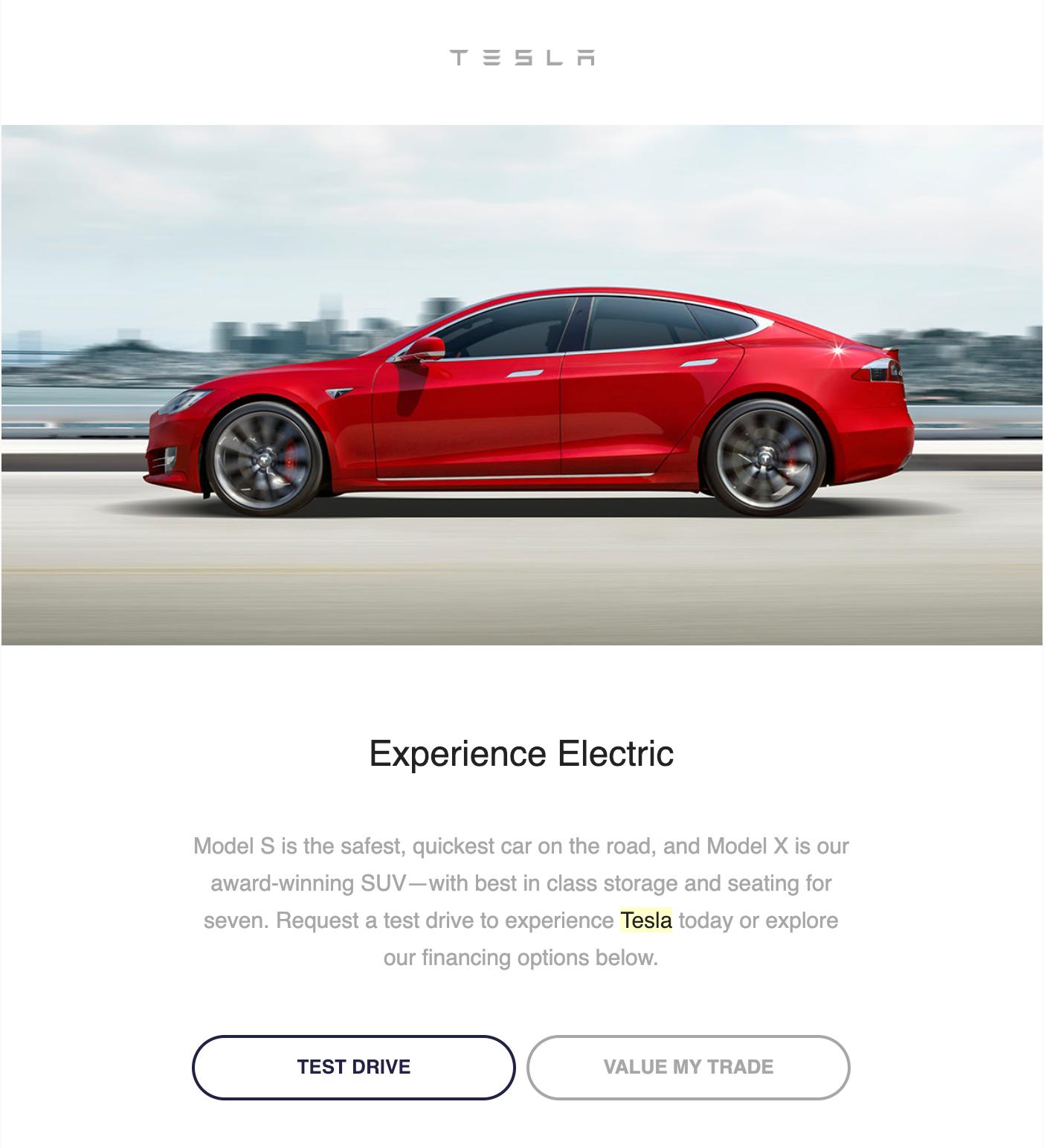 Tesla Updates 1 Billion Miles on Autopilot ian jacob searchandbefound com au Search amp Be Found Mail
