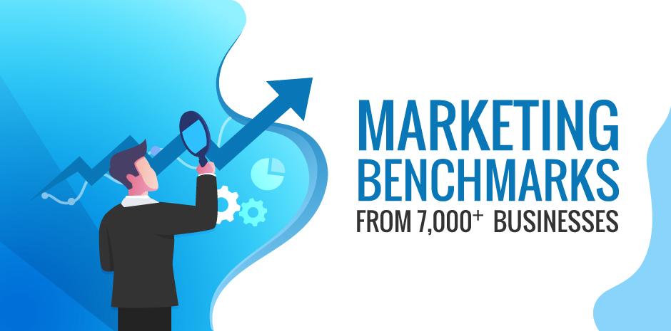 Marketing Benchmarks