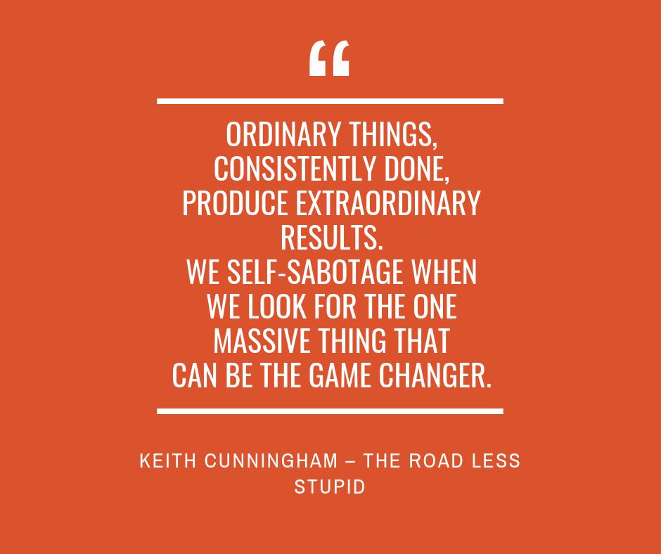 road-less-stupid