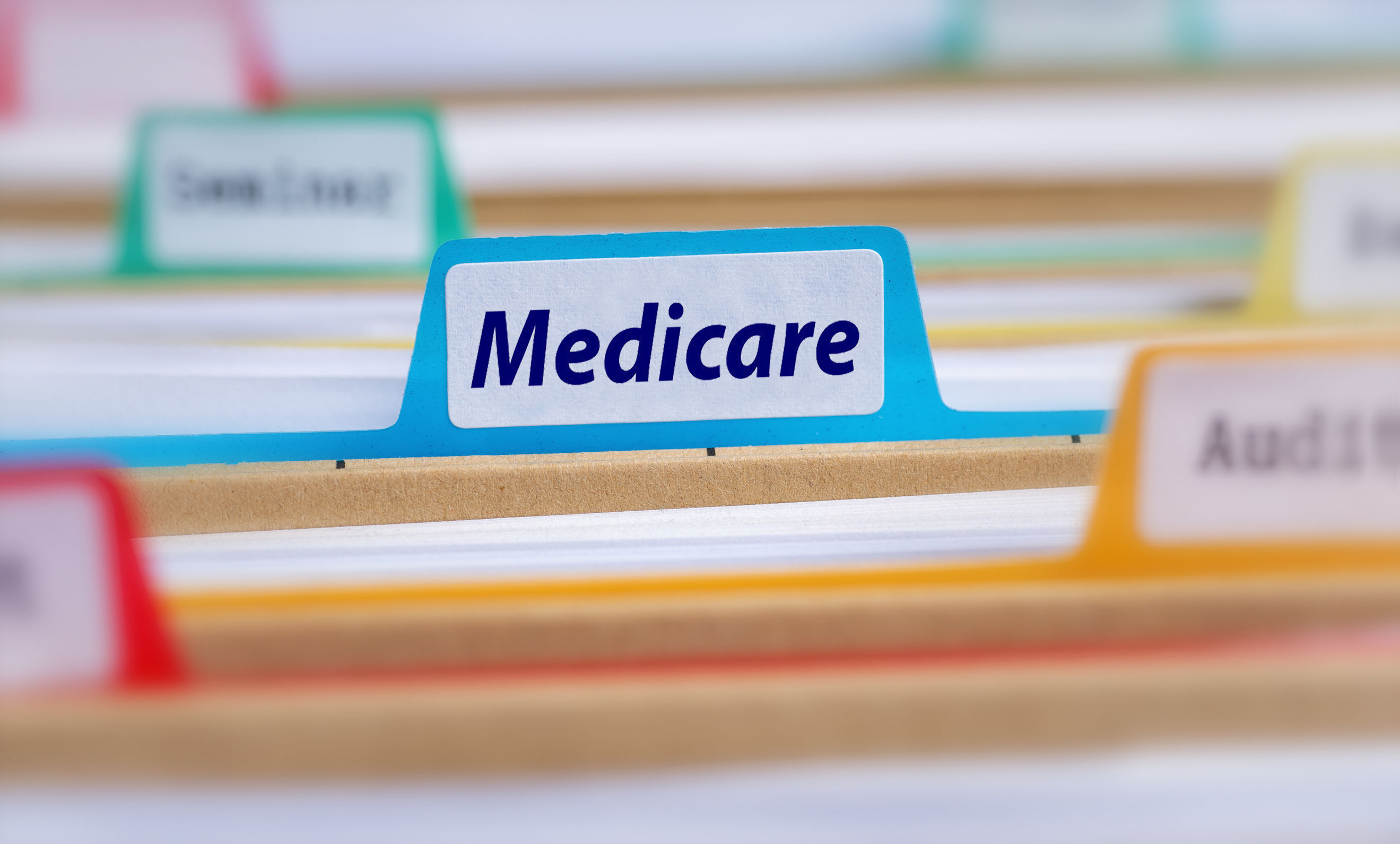 CMS Announced Changes to Medicare Advantage and Part D