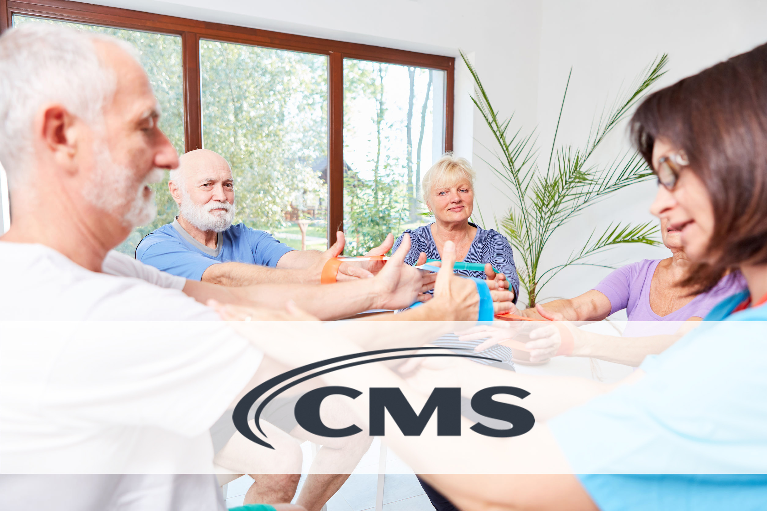 CMS adds two new G-Codes for Therapy Services
