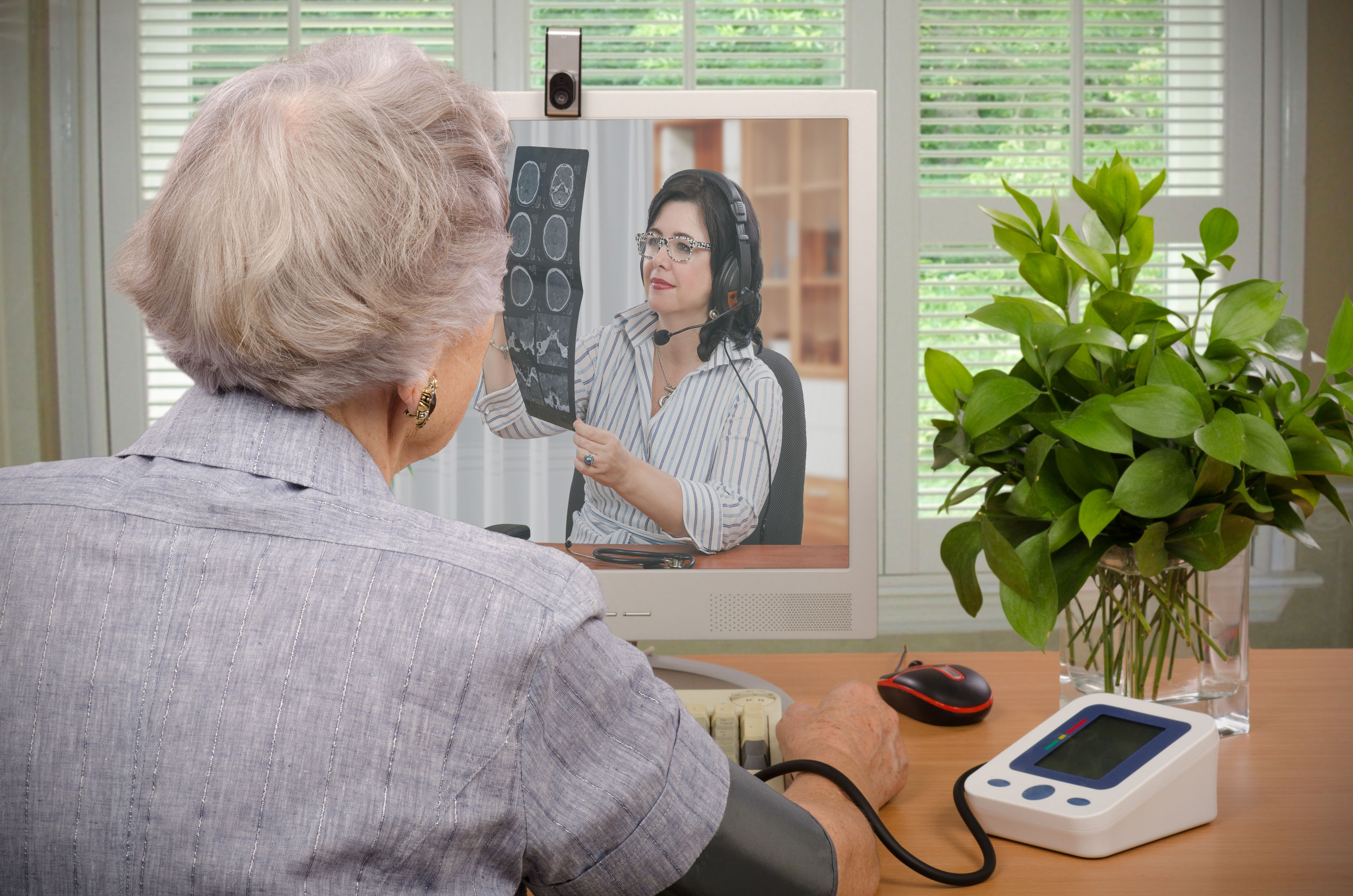 The CARES Act Recognizes the Advantages ofTelehealth Services Amid Global Pandemic