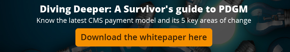 Diving Deeper: A Survivors Guide to PDGM Whitepaper
