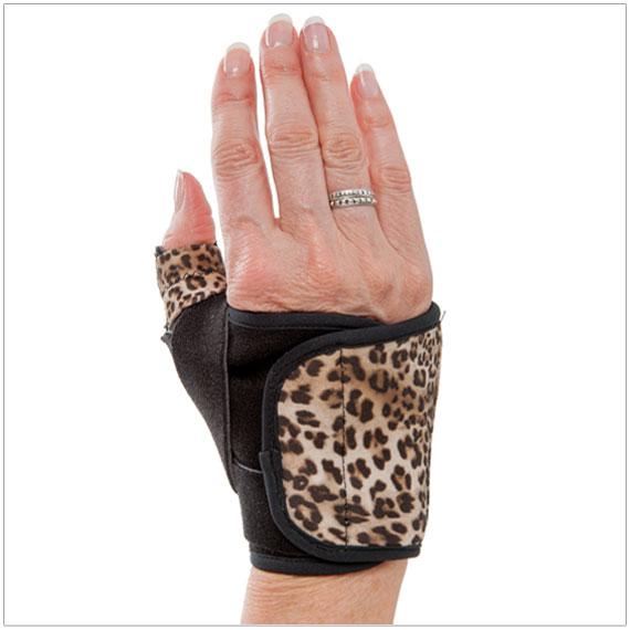 ... 3pp Design Line Thumb Splint - Leopard ...