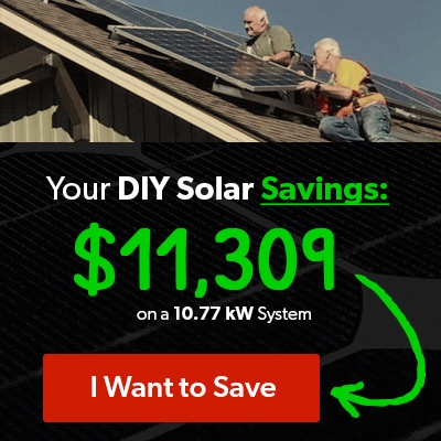 Off-Grid Solar System Calculator | Size Your Off-Grid System