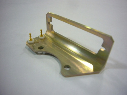 Protomatic : Protomatic shows why a CNC part isn't done