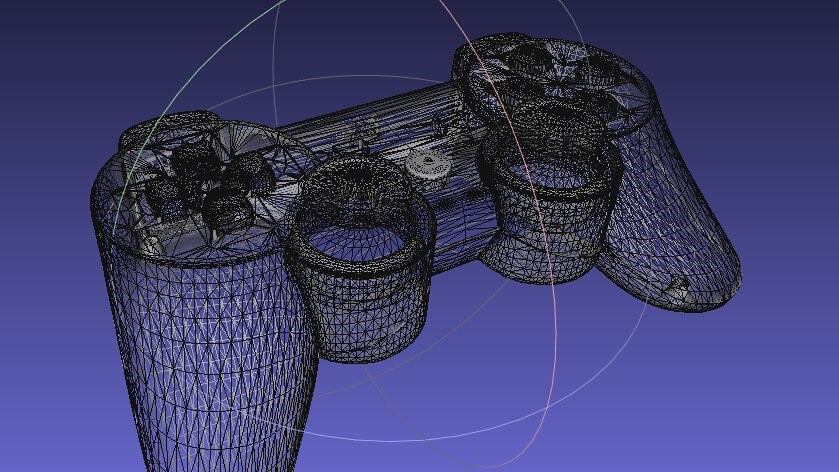 From Cad Design To Prototype A Look At 3d Printing File