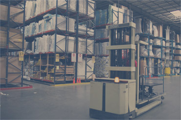 Warehouse Management