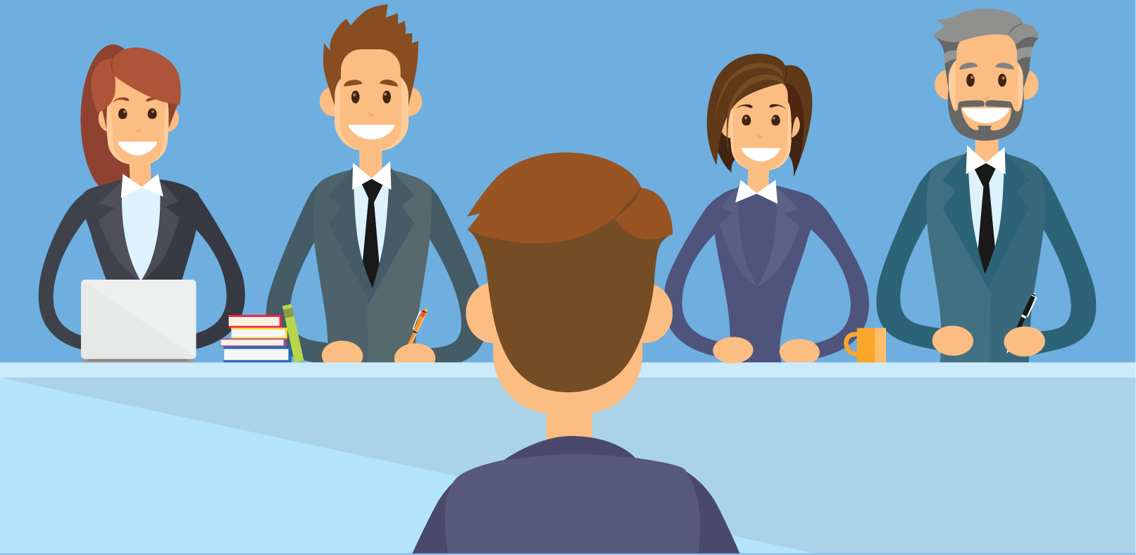 Six Tips to Help You Master Panel Interviews