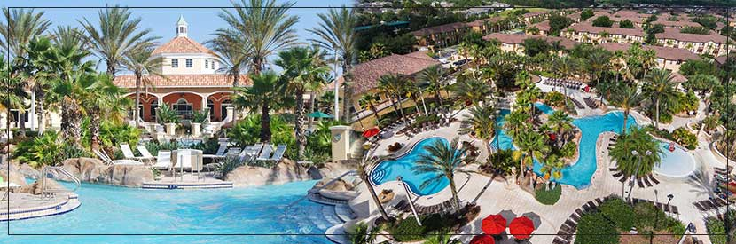 7 Reasons to Stay at the Regal Palms Resort and Spa