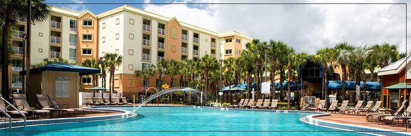 7 reasons to Stay at the Holiday Inn Resort Lake Buena Vista