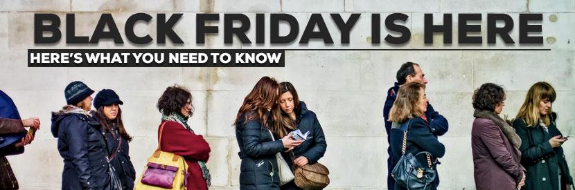 10 Tips for Black Friday Shopping in Orlando
