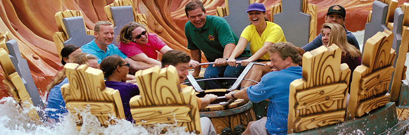 Get the Best Entertainment Value on your Orlando Vacation Family Reunion