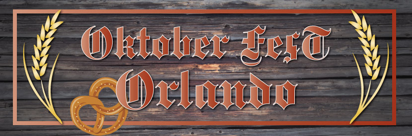 Oktoberfest Events in Orlando 2017