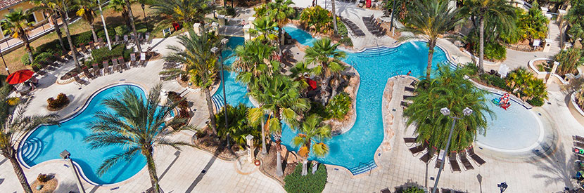 Orlando Hotels with Activities for Teenagers