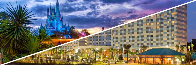 Disney Resorts Vs Good Neighbor Hotels